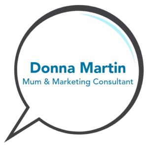 Donna Martin - Head Held High Public Speaking Classes