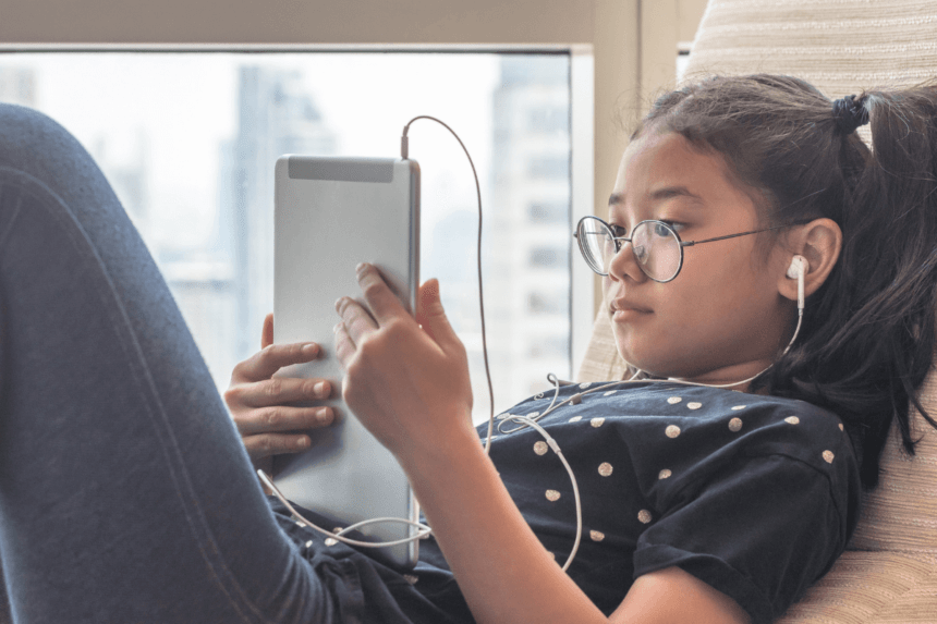 Speech & drama – an antidote to too much screen time?